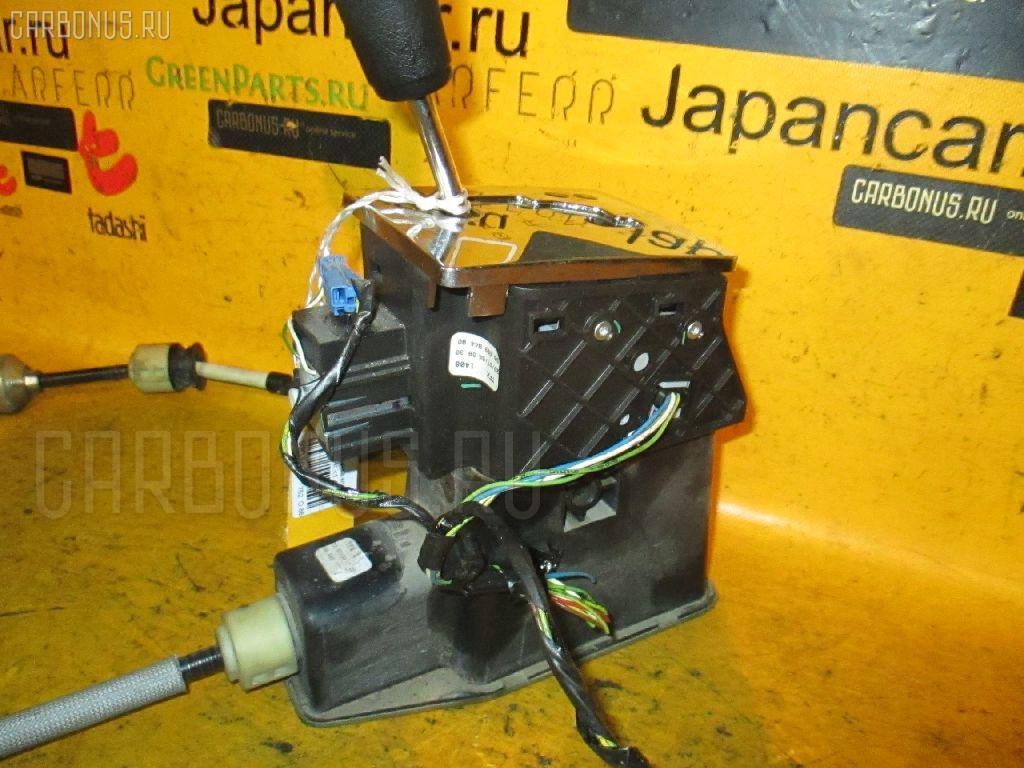 Ручка КПП PEUGEOT 206 2AKFW Фото 3