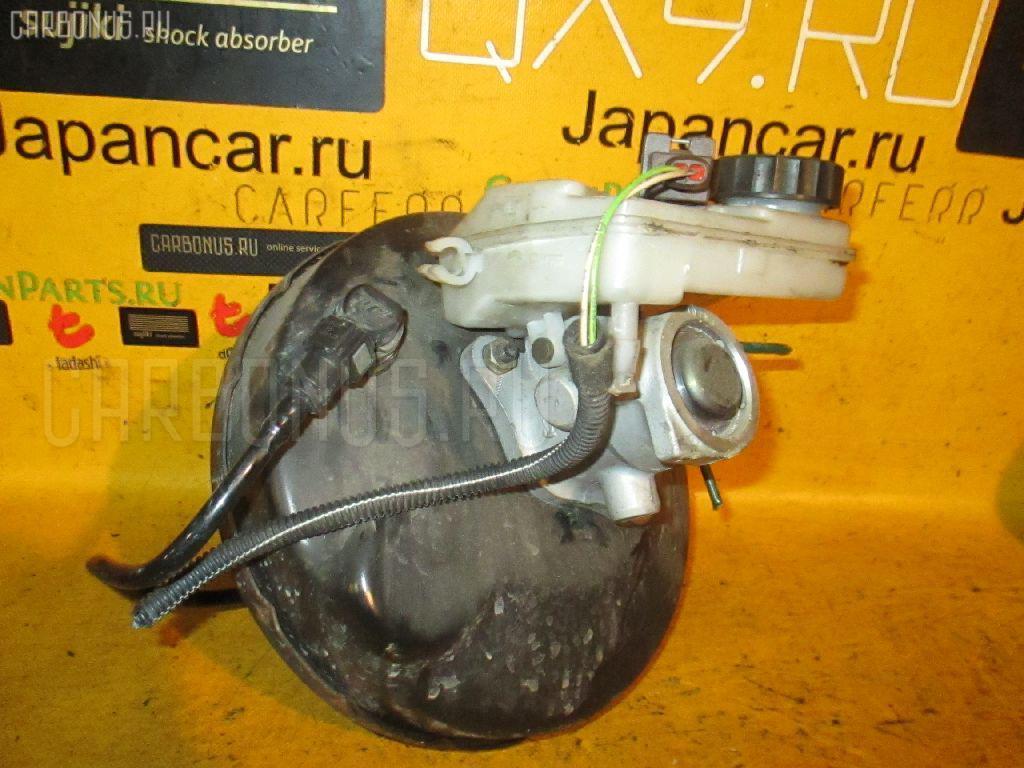 Главный тормозной цилиндр PEUGEOT 206 2AKFW KFW-TU3JP Фото 4