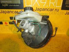 Главный тормозной цилиндр Peugeot 206 2AKFW KFW-TU3JP Фото 3