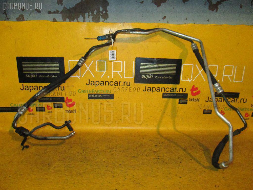 Шланг гидроусилителя PEUGEOT 206 2AKFW KFW-TU3JP Фото 1