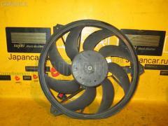 Вентилятор радиатора ДВС Peugeot 206 2AKFW KFW-TU3JP Фото 4