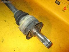 Привод BMW 3-SERIES E46-AL32 M43-194E1 Фото 2
