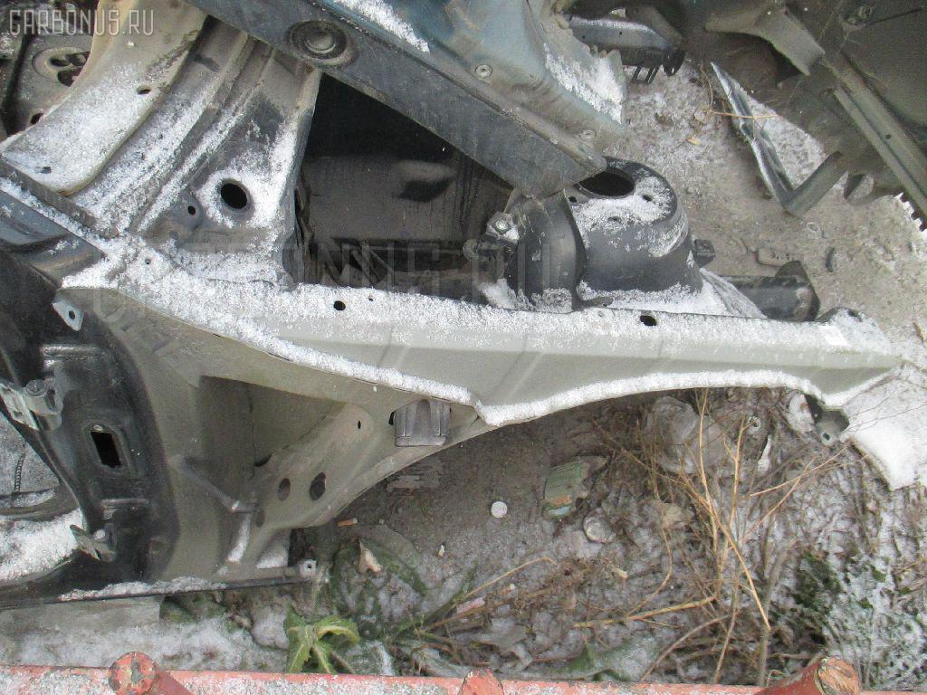 Лонжерон BMW 3-SERIES E46-AP32 M43-194E1. Фото 1