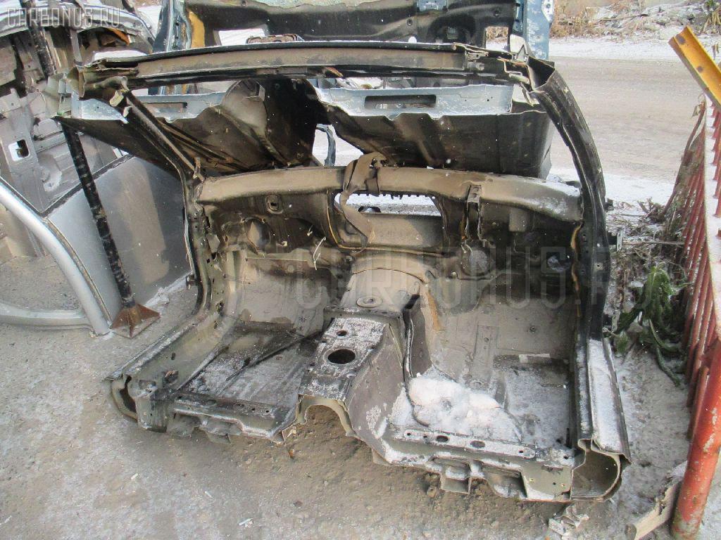 Лонжерон BMW 3-SERIES E46-AP32 M43-194E1. Фото 2