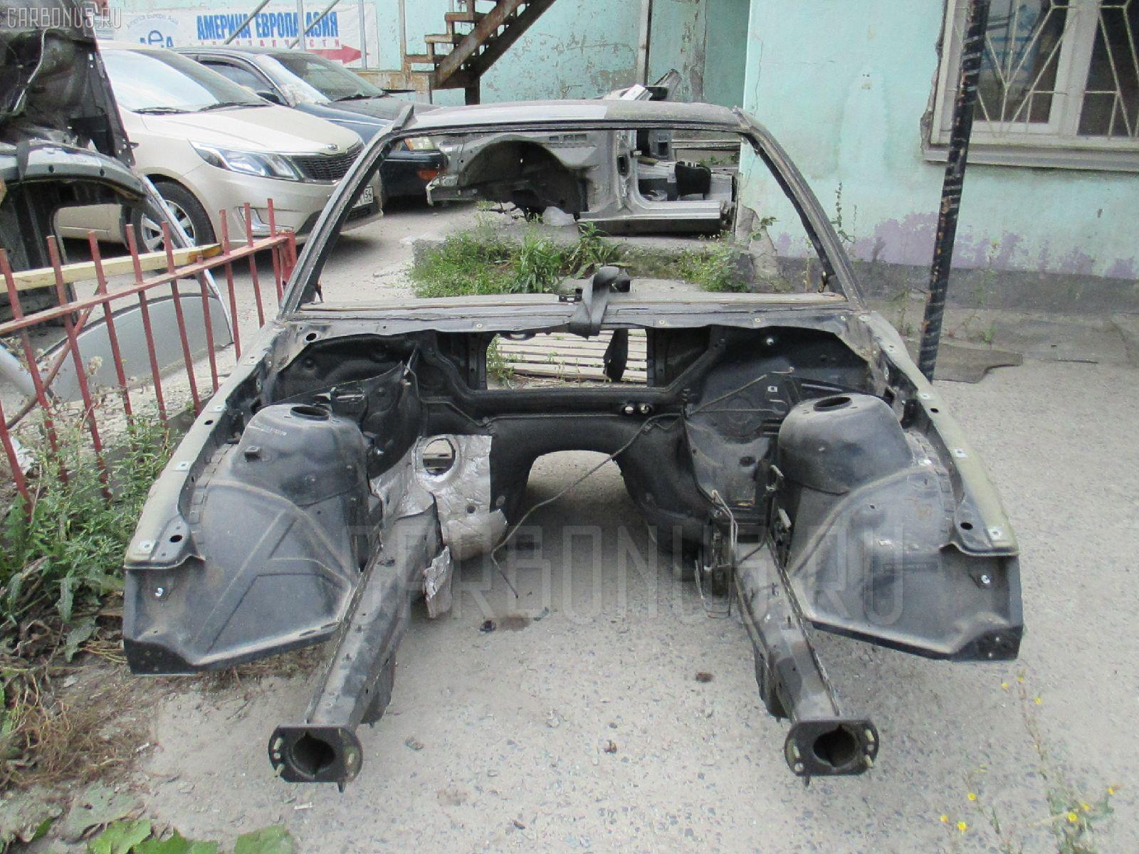 Лонжерон BMW 3-SERIES E46-AP32 M43-194E1 Фото 11