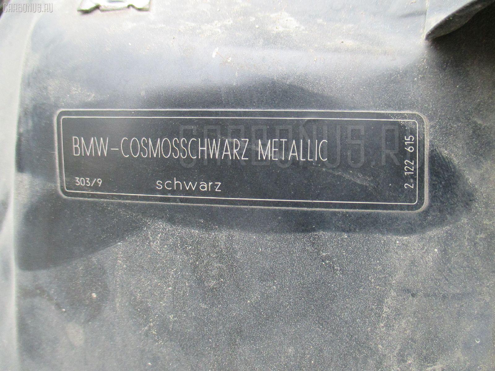 Лонжерон BMW 3-SERIES E46-AP32 M43-194E1. Фото 6