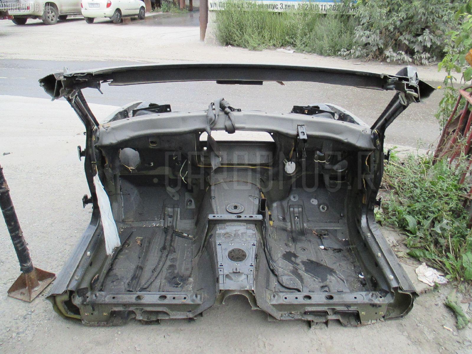 Лонжерон BMW 3-SERIES E46-AP32 M43-194E1. Фото 8