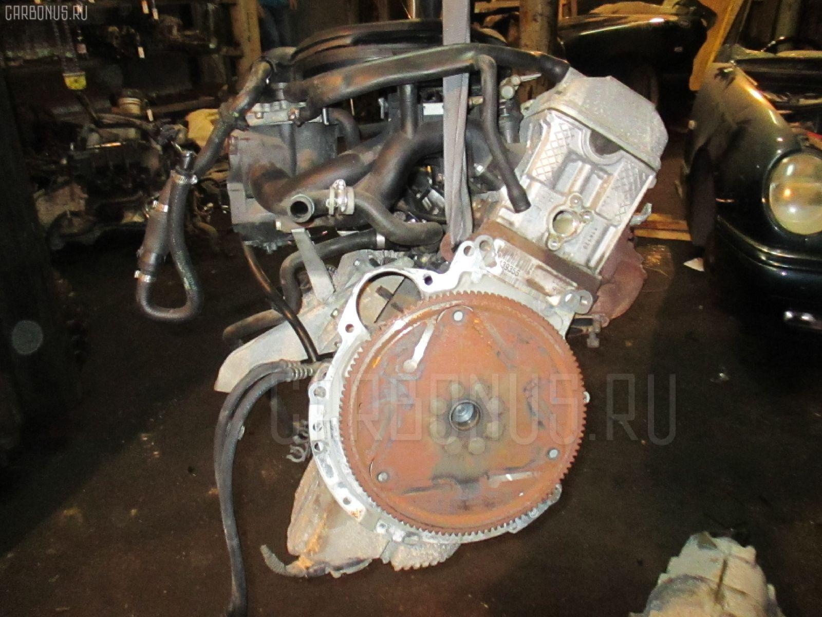 Двигатель BMW 3-SERIES E46-AP32 M43-194E1 Фото 3