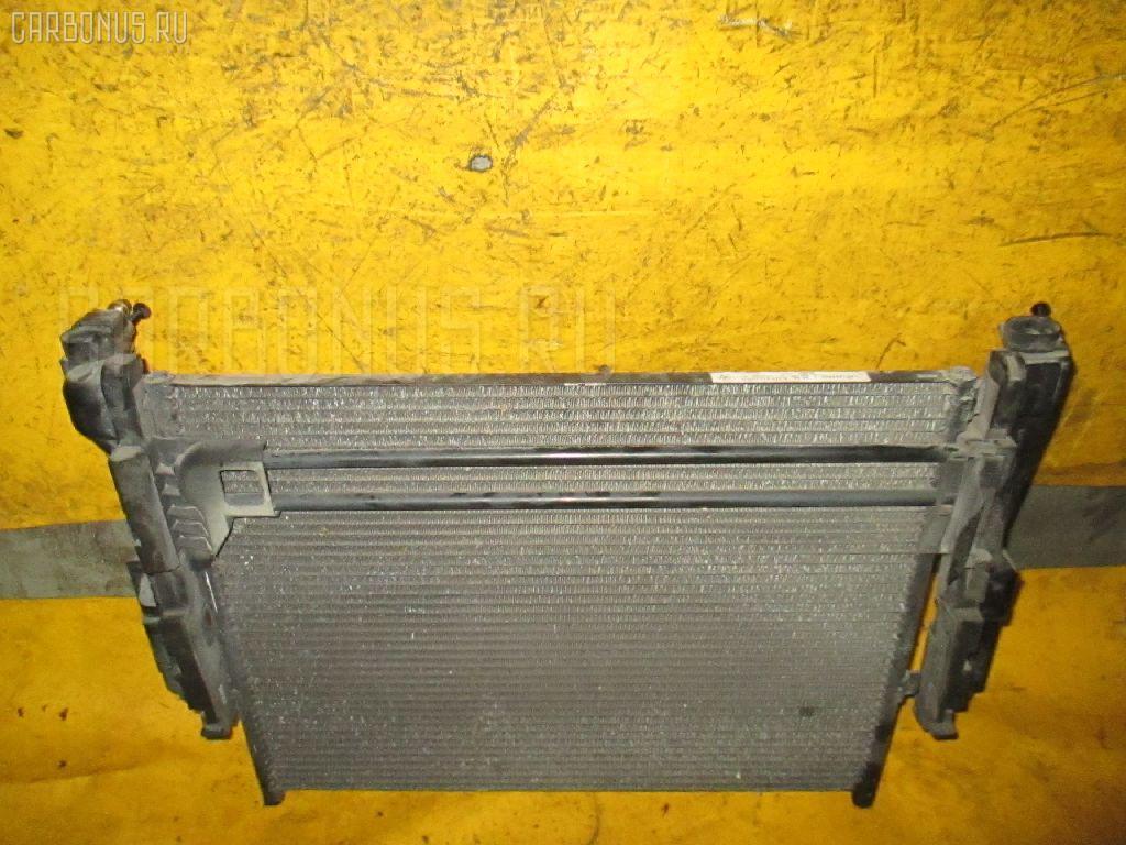 Радиатор кондиционера BMW 3-SERIES E46-AP32 M43-194E1 Фото 2