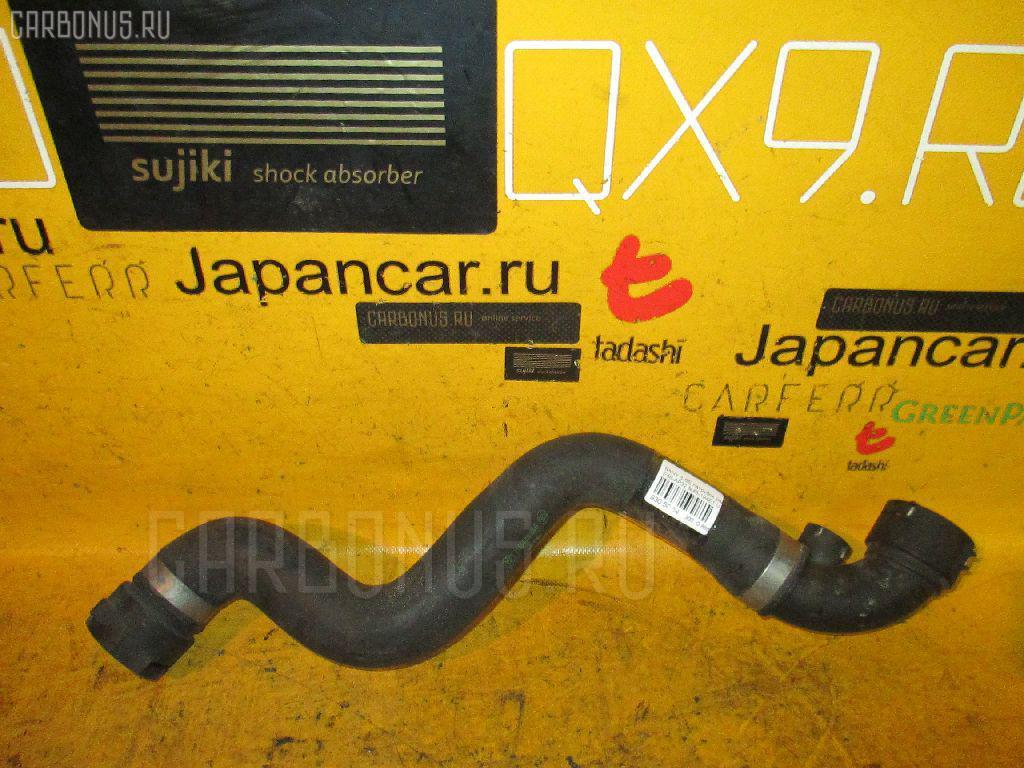 Патрубок радиатора ДВС BMW 3-SERIES E46-AP32 M43-194E1 Фото 1