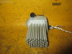Регулятор скорости мотора отопителя Bmw 3-series E46-AP32 M43-194E1 Фото 2