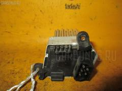 Регулятор скорости мотора отопителя Bmw 3-series E46-AP32 M43-194E1 Фото 3