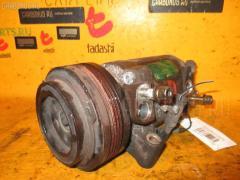 Компрессор кондиционера BMW 3-SERIES E46-AP32 M43-194E1 Фото 2