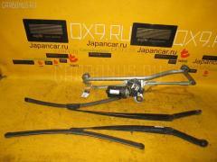 Мотор привода дворников BMW 3-SERIES E46-AP32 Фото 2