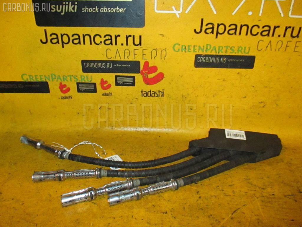 Бронепровода Bmw 3-series E46-AP32 M43-194E1 Фото 1