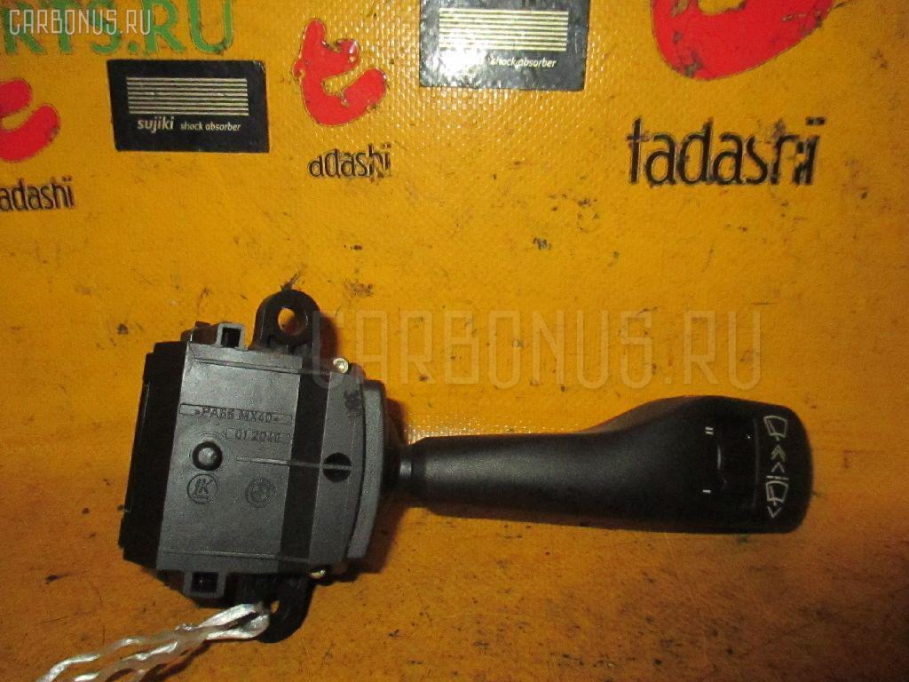 Переключатель стеклоочистителей BMW 3-SERIES E46-AP32 Фото 1