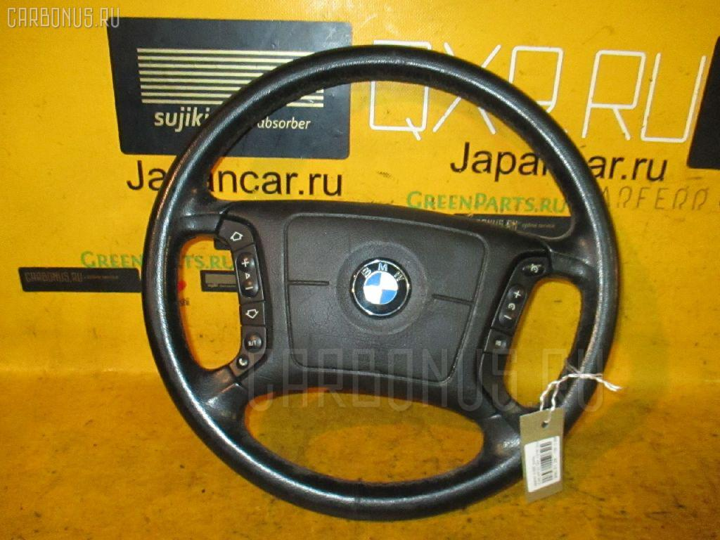 Руль BMW 3-SERIES E46-AP32 Фото 1
