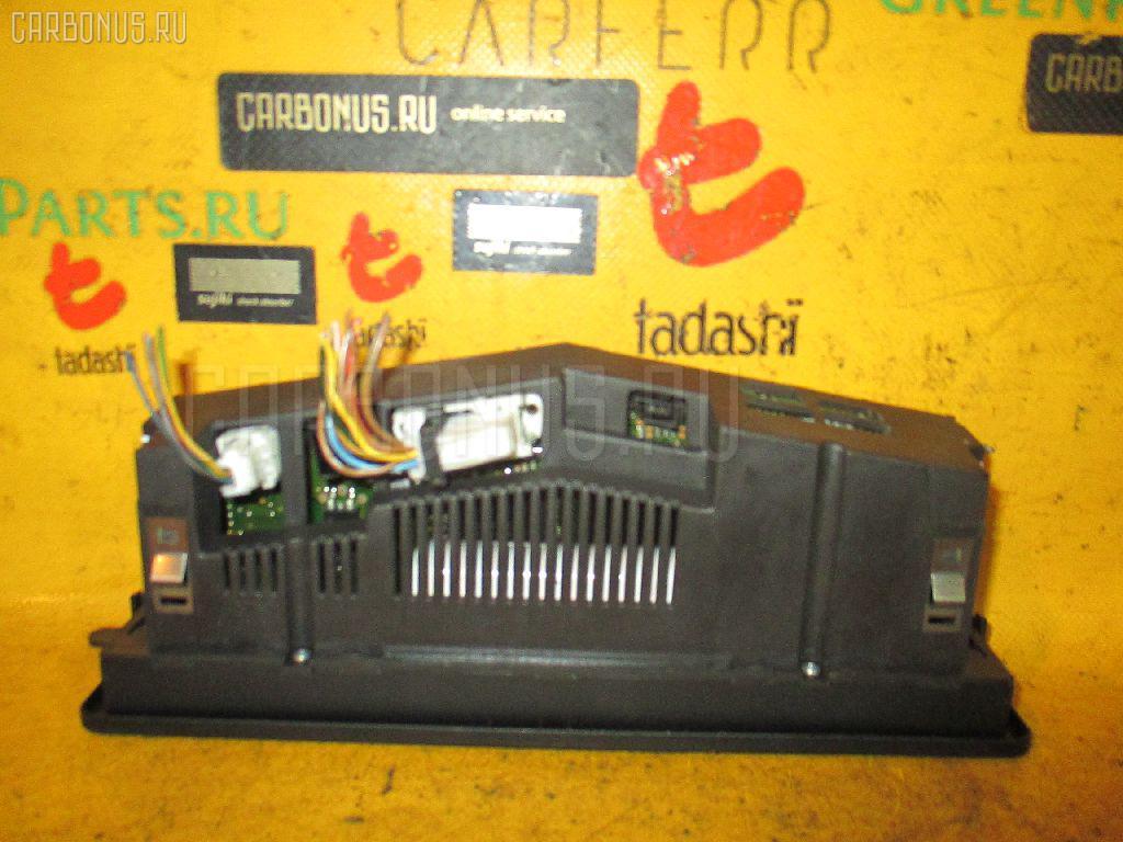 Блок управления климатконтроля BMW 3-SERIES E46-AP32 M43-194E1 Фото 3