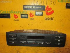 Блок управления климатконтроля Bmw 3-series E46-AP32 M43-194E1 Фото 2