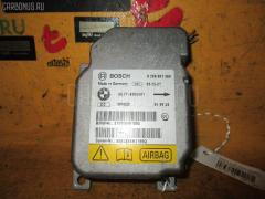 Блок управления air bag BMW 3-SERIES E46-AP32 Фото 2