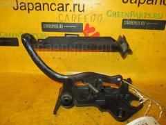 Педаль подачи топлива BMW 3-SERIES E46-AP32 M43-194E1 Фото 2