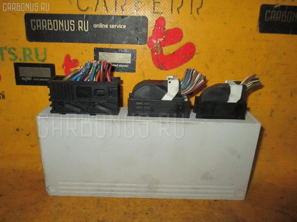 Блок упр-я BMW 3-SERIES E46-AP32 M43-194E1 Фото 3