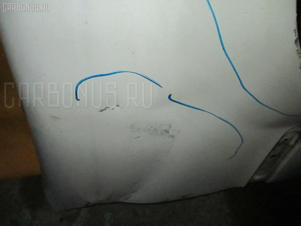 Крыло переднее MERCEDES-BENZ C-CLASS STATION WAGON S203.261 Фото 2