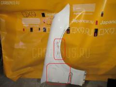 Крыло переднее MERCEDES-BENZ C-CLASS STATION WAGON S203.261 Фото 3