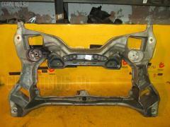 Балка под ДВС Mercedes-benz C-class station wagon S203.261 112.912 Фото 1