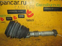 Рулевой карданчик MERCEDES-BENZ C-CLASS STATION WAGON S203.261 Фото 1