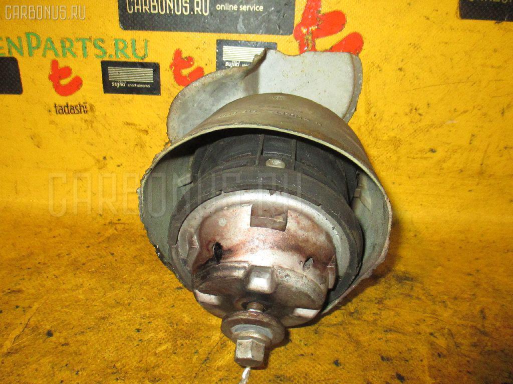 Подушка двигателя MERCEDES-BENZ C-CLASS STATION WAGON S203.261 112.912 Фото 1