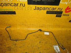 Трубка тормозная Mercedes-benz C-class station wagon S203.261 112.912 Фото 1