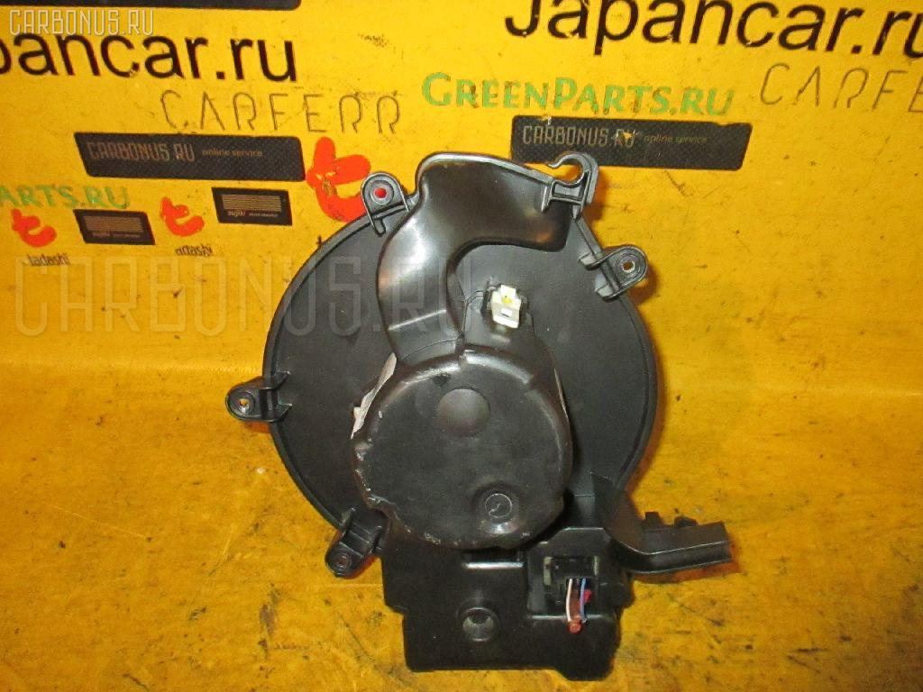 Мотор печки MERCEDES-BENZ C-CLASS STATION WAGON S203.261 Фото 1