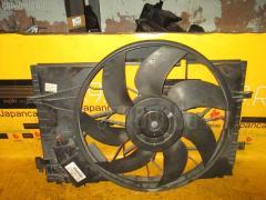Вентилятор радиатора ДВС MERCEDES-BENZ C-CLASS STATION WAGON S203.261 112.912 Фото 3