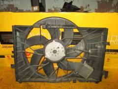 Вентилятор радиатора ДВС MERCEDES-BENZ C-CLASS STATION WAGON S203.261 112.912 Фото 4