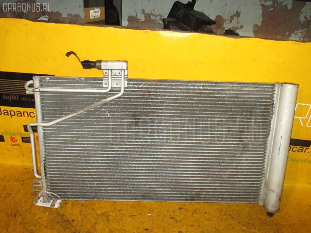 Радиатор кондиционера MERCEDES-BENZ C-CLASS STATION WAGON S203.261 112.912 Фото 1
