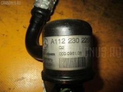 Шланг кондиционера Mercedes-benz C-class station wagon S203.261 112.912 Фото 2