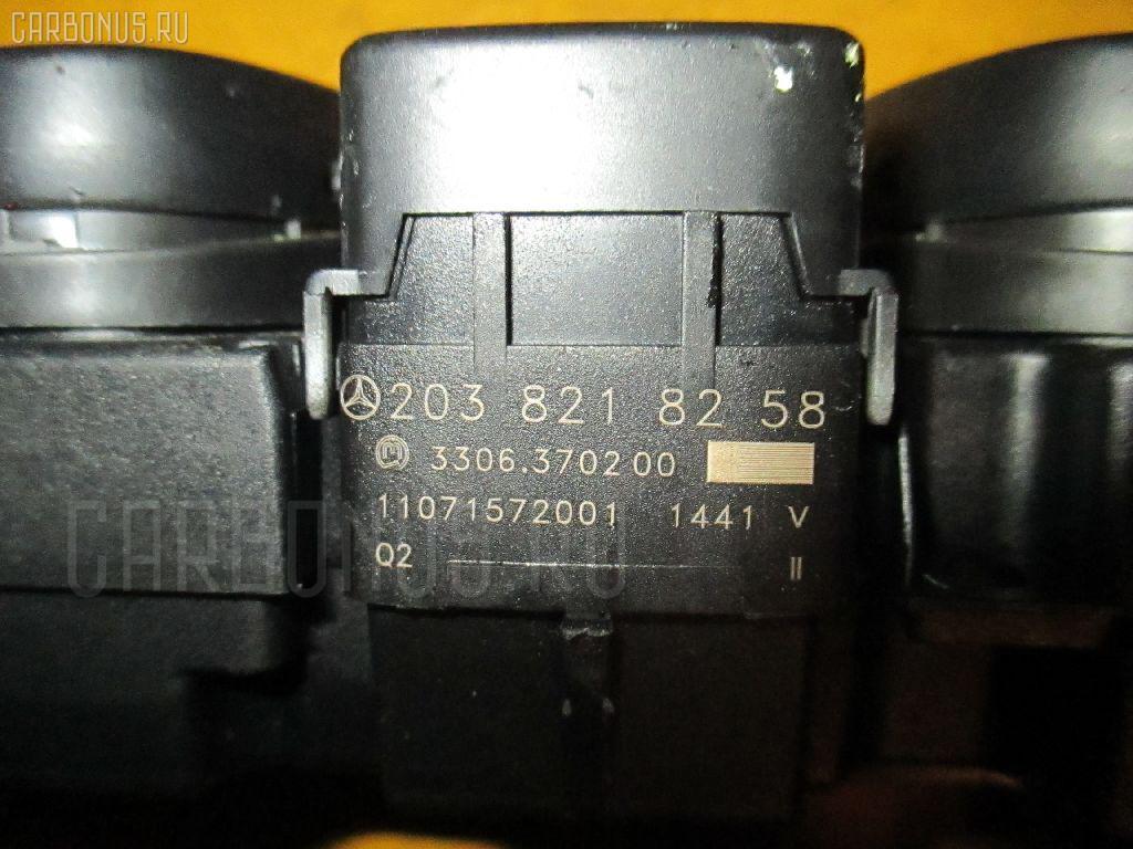 Блок кнопок MERCEDES-BENZ C-CLASS STATION WAGON S203.261 Фото 1