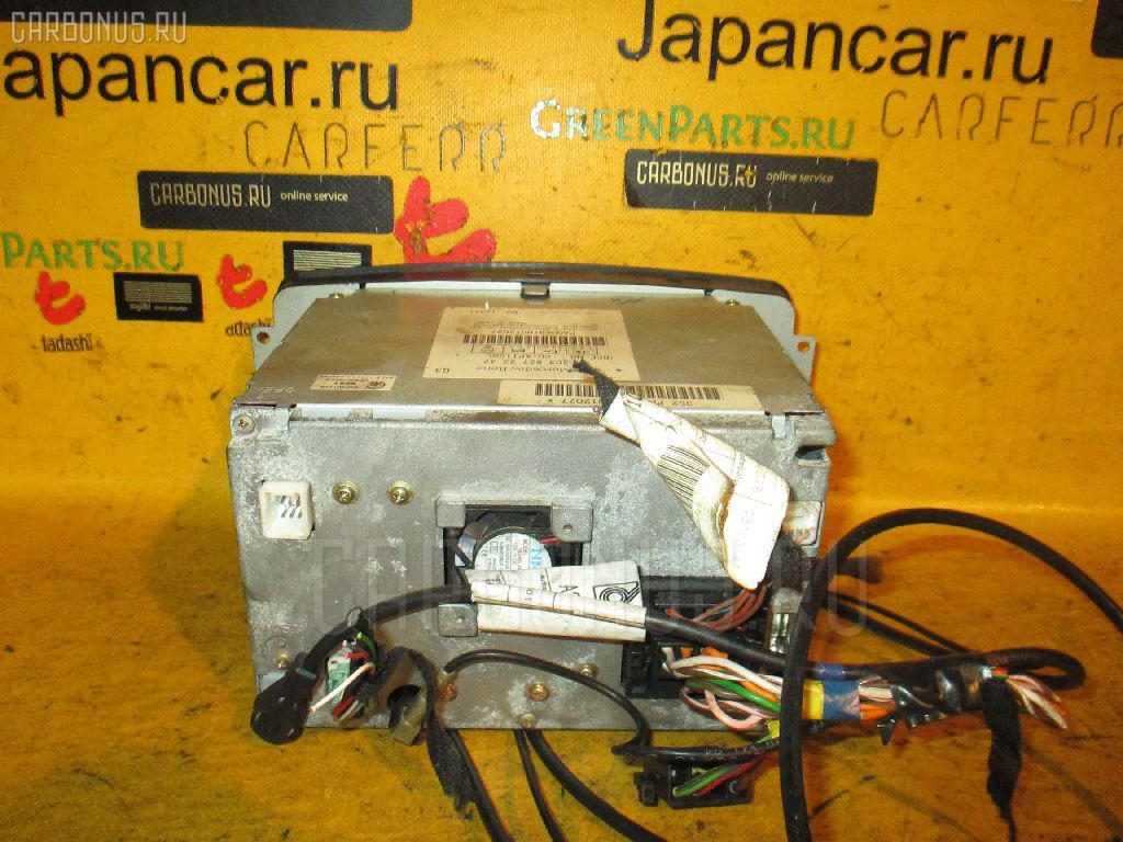 Автомагнитофон MERCEDES-BENZ C-CLASS STATION WAGON S203.261 Фото 3