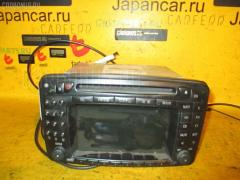 Автомагнитофон MERCEDES-BENZ C-CLASS STATION WAGON S203.261 Фото 1