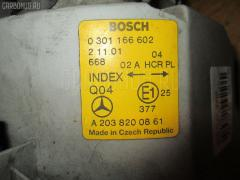 Фара Mercedes-benz C-class station wagon S203.261 Фото 1