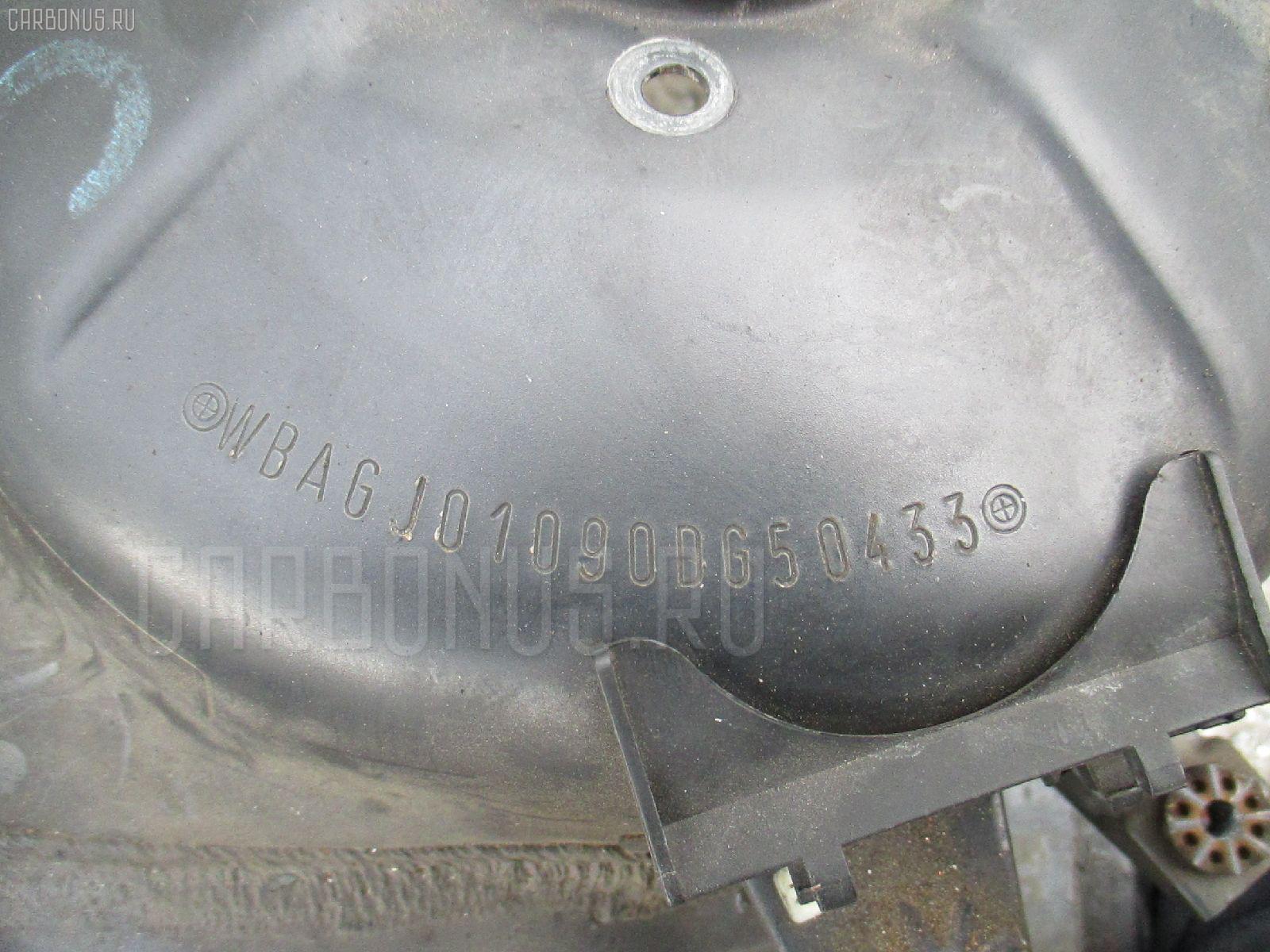 Лонжерон BMW 7-SERIES E38-GJ01 M73N-54122 Фото 9