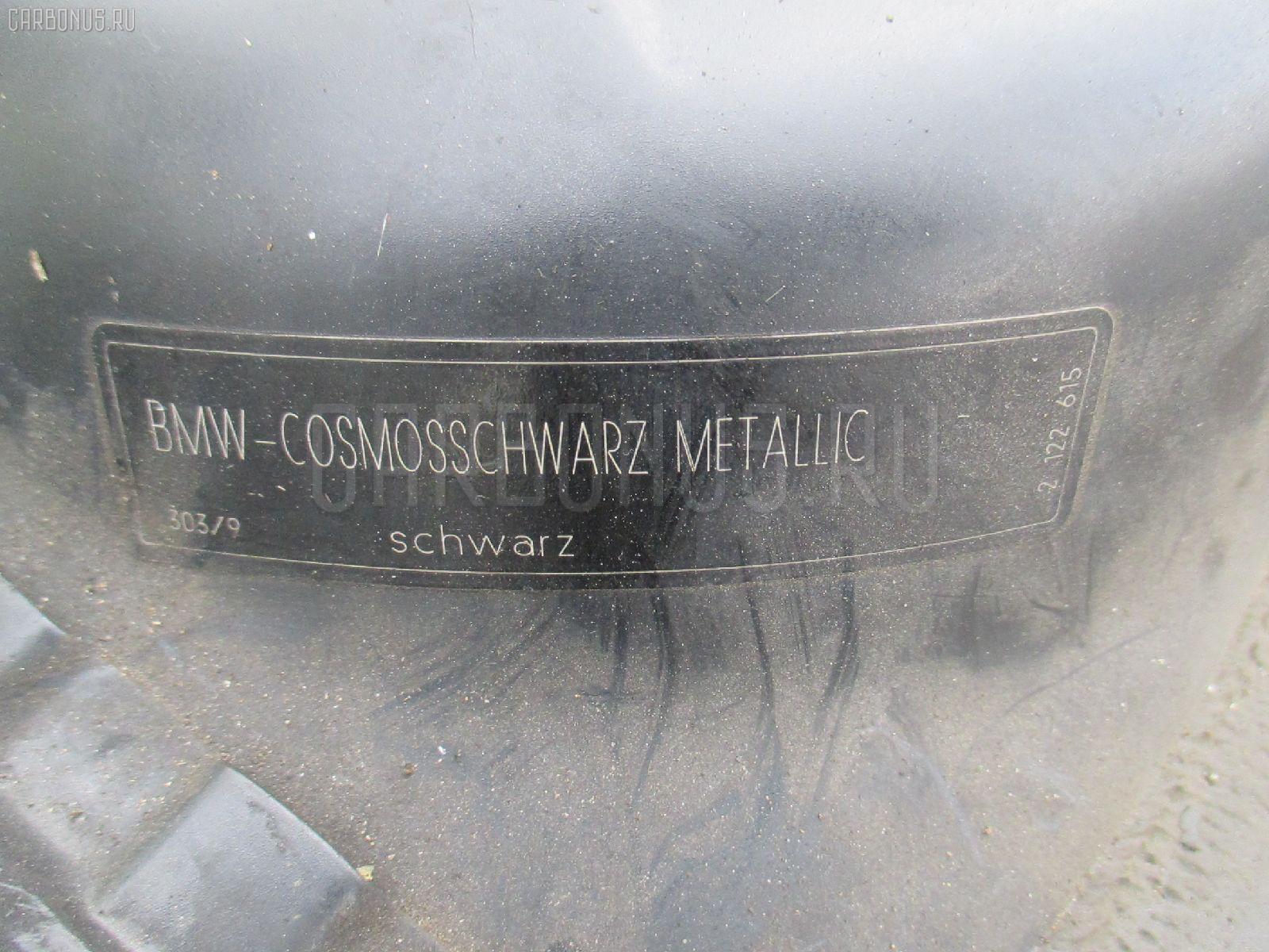 Лонжерон BMW 7-SERIES E38-GJ01 M73N-54122 Фото 1