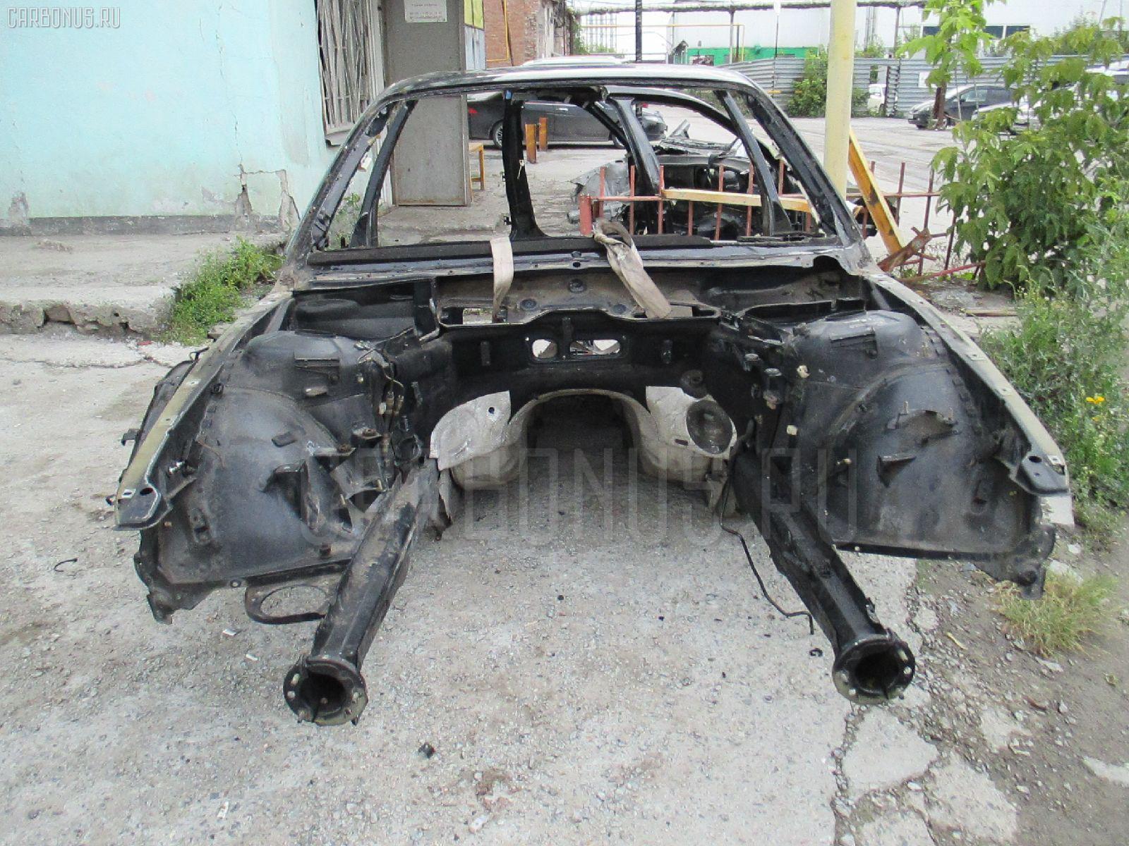 Лонжерон BMW 7-SERIES E38-GJ01 M73N-54122 Фото 2