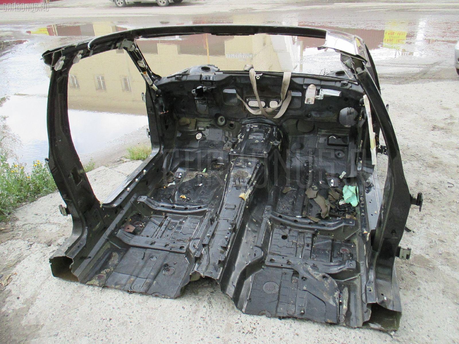 Лонжерон BMW 7-SERIES E38-GJ01 M73N-54122 Фото 5