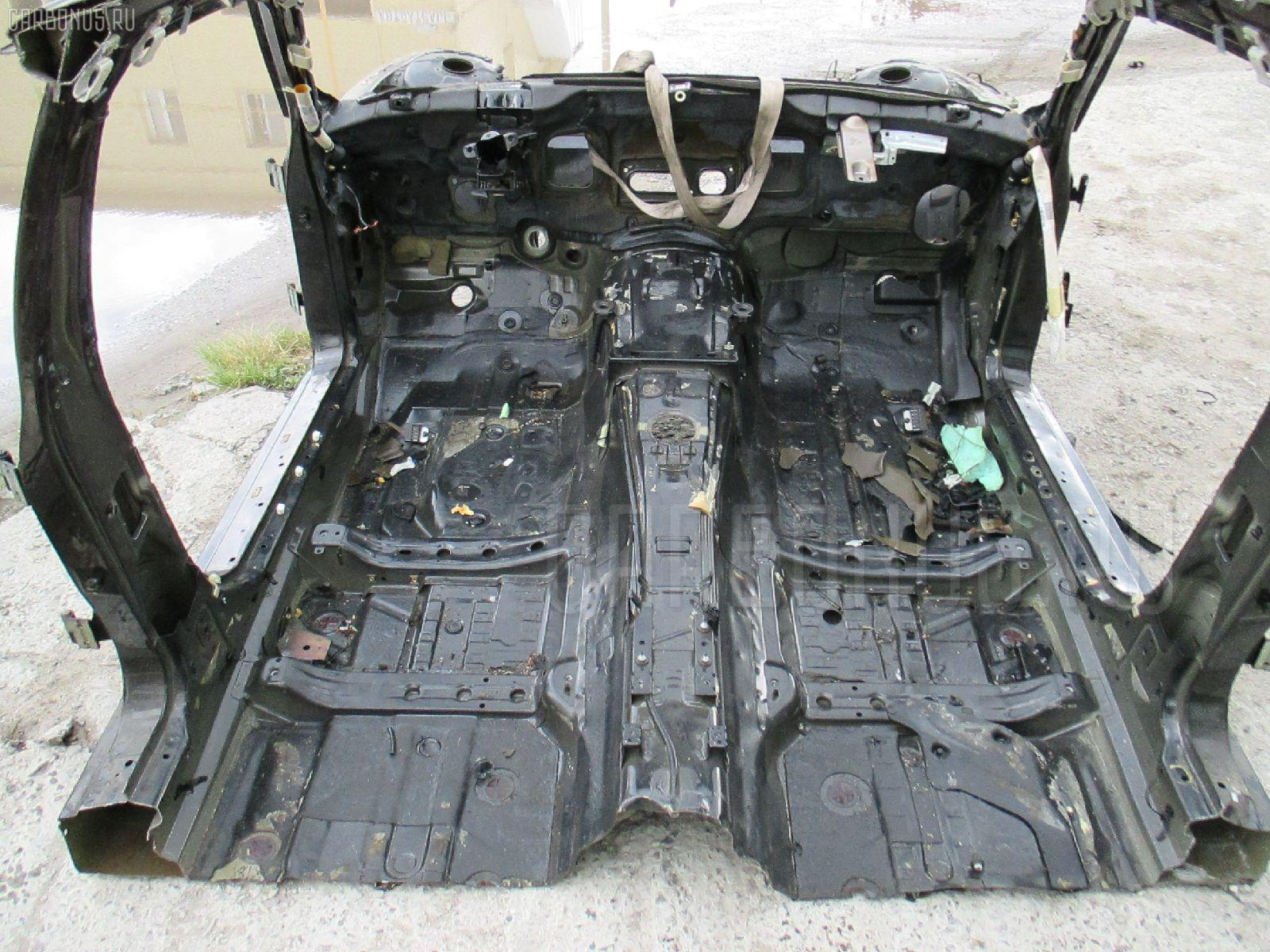 Лонжерон BMW 7-SERIES E38-GJ01 M73N-54122 Фото 8
