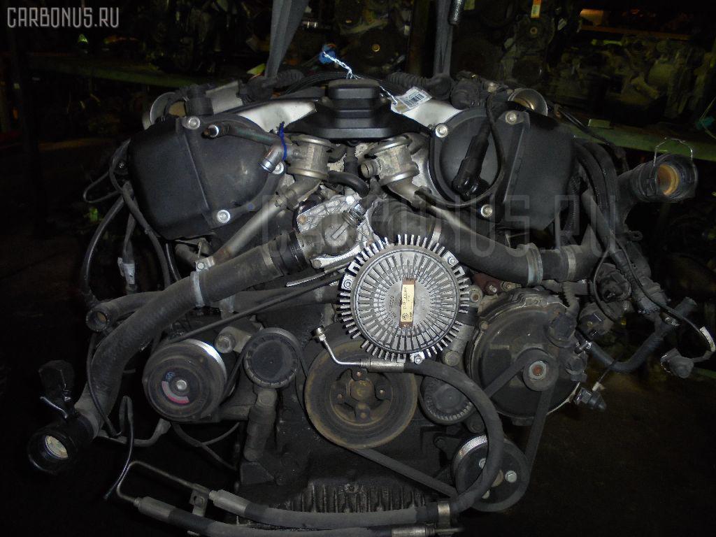 Двигатель BMW 7-SERIES E38-GJ01 M73N-54122 Фото 1