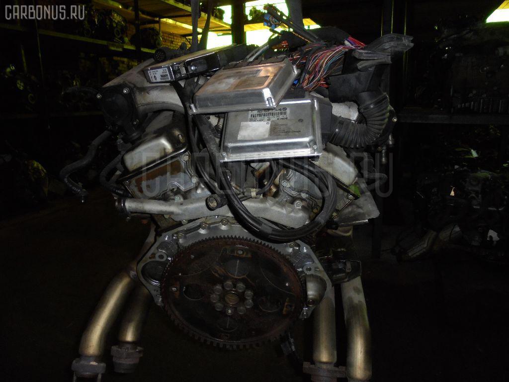 Двигатель BMW 7-SERIES E38-GJ01 M73N-54122 Фото 3