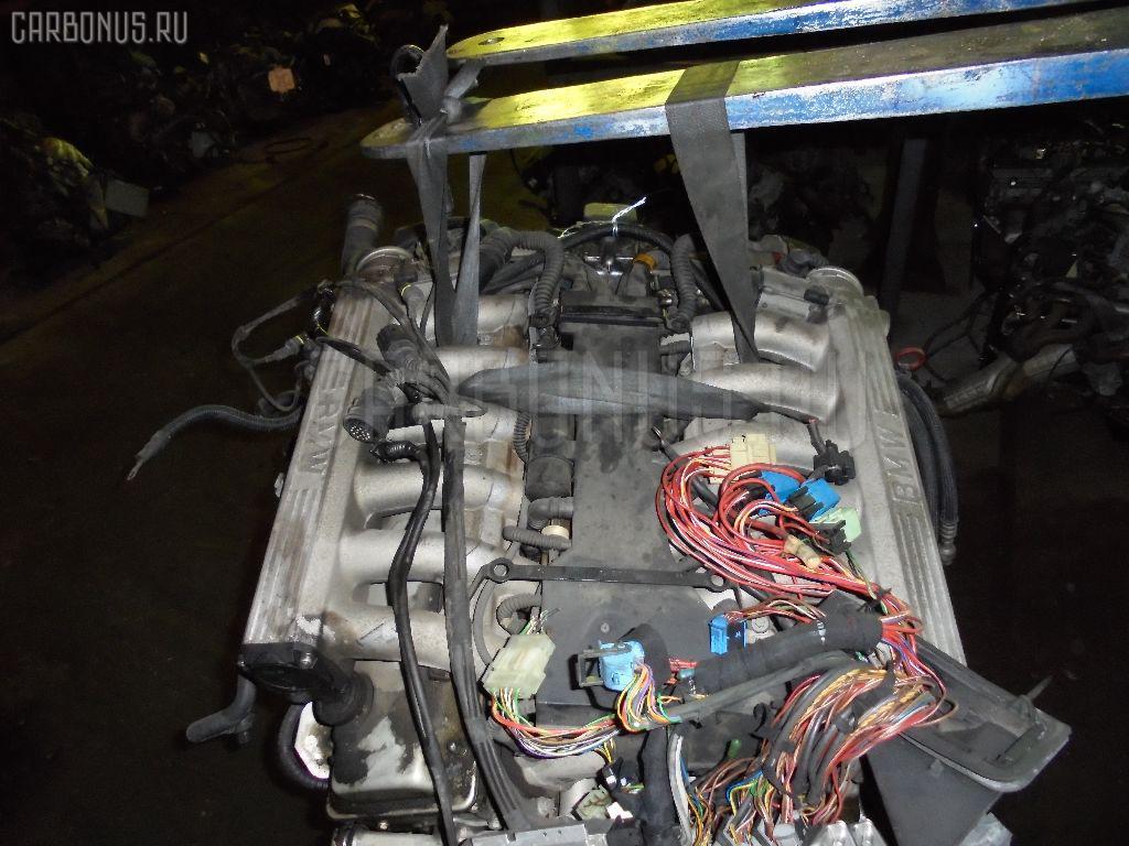 Двигатель BMW 7-SERIES E38-GJ01 M73N-54122 Фото 5