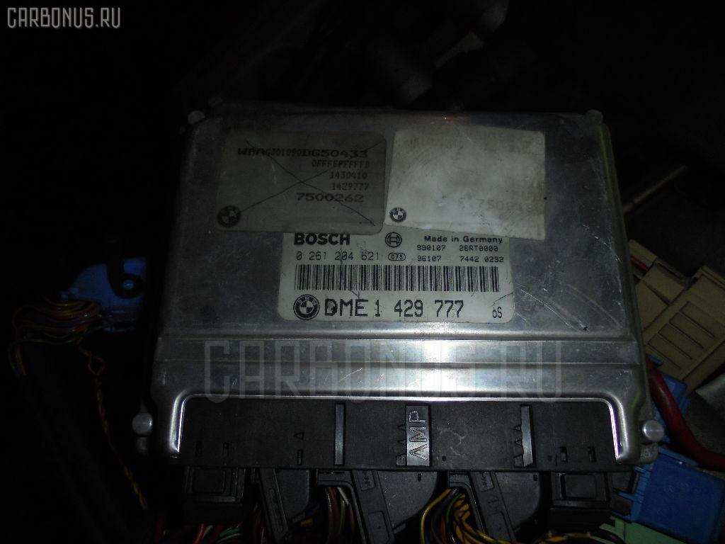 Двигатель BMW 7-SERIES E38-GJ01 M73N-54122 Фото 7